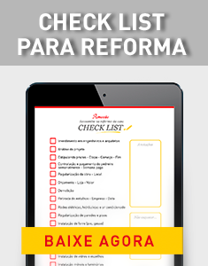 Amoedo Oferta - Check list