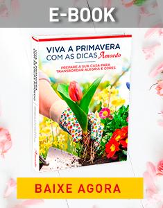 Amoedo - Ebook Viva a Primavera